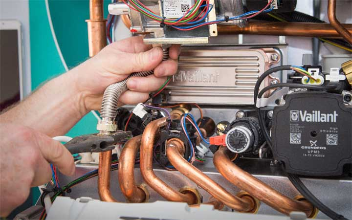 Boiler servicing: Save time, save money, stay safe