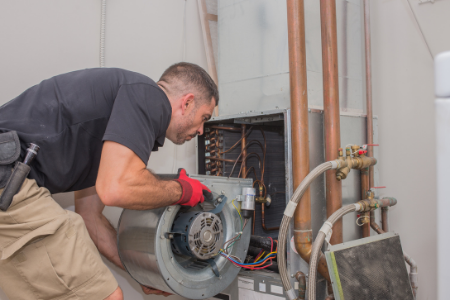 Winter and your HVAC System: Why Maintenance is Key
